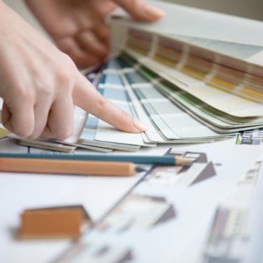 Binnenhuisschilder nodig? Ontdek onze werkwijze en mogelijkheden