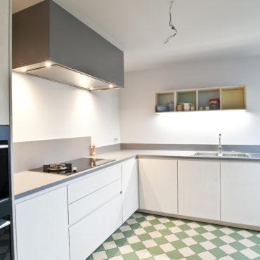 Keuken laten schilderen: informatie en prijzen