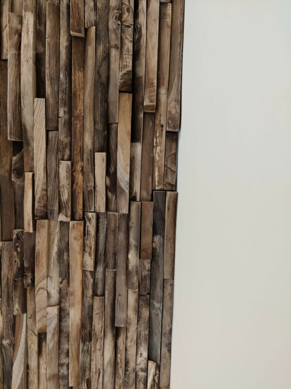 wood for walls
