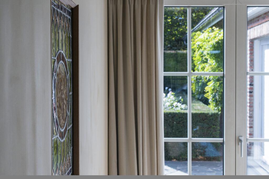 raamdecoratie op maat